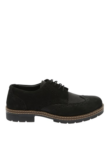 Limon Company Oxford Ayakkabı Siyah